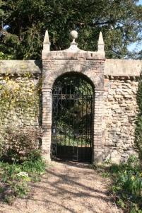 magd gate
