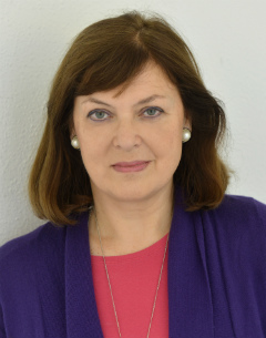 Bridget Kendall, Master of Peterhouse and distinguished journalist